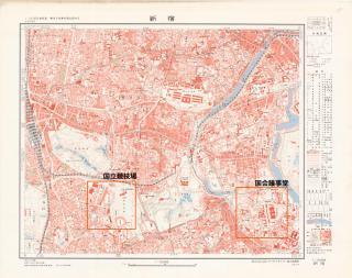 昭和30年代新宿