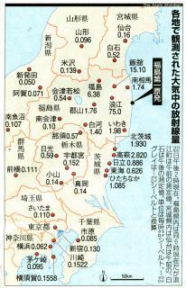 朝日新聞、2011年3月23日