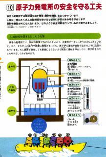 「わくわく原子力ランド」p23